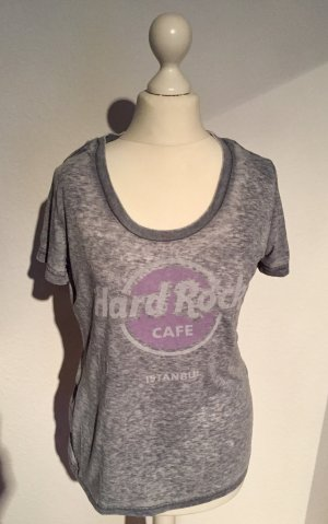 Hardrock Café Shirt  aus Istanbul small