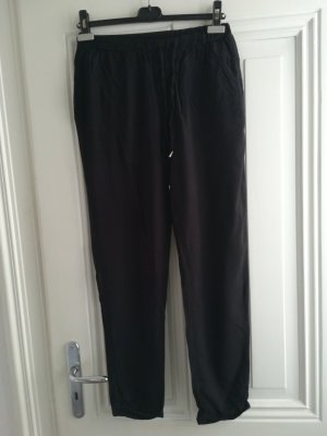 Orsay Pantalón estilo Harem negro
