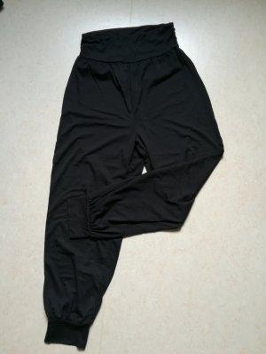 b.p.c. Bonprix Collection Pantalón estilo Harem negro