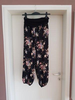 Colloseum Harem Pants multicolored