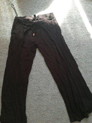 Atmosphere Pantalón estilo Harem negro