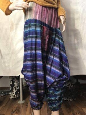Pantalone alla turca multicolore