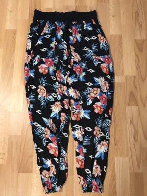 FB Sister Harem Pants multicolored
