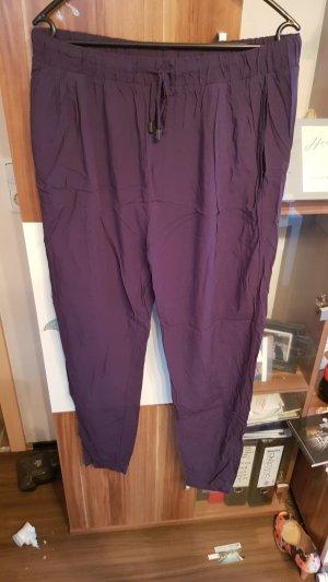 Harem Pants blue-dark blue