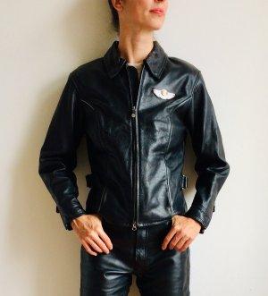Harley Davidson Giacca da motociclista nero