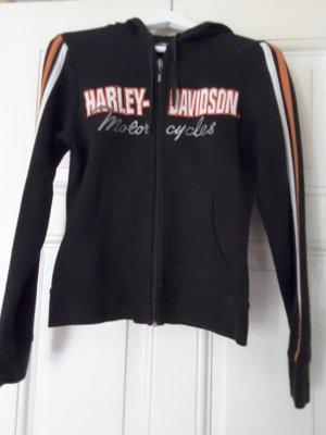 Harley Davidson Shirtjack zwart