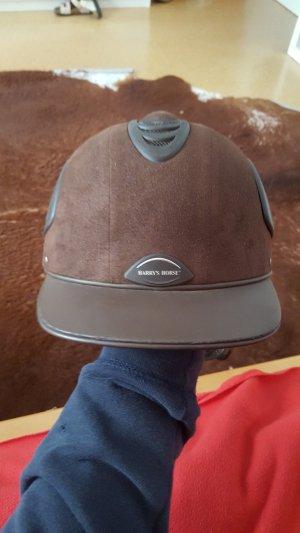 Harry Horse Cappello marrone-marrone scuro