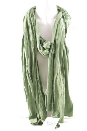 Hartford Sommerschal grün Casual-Look