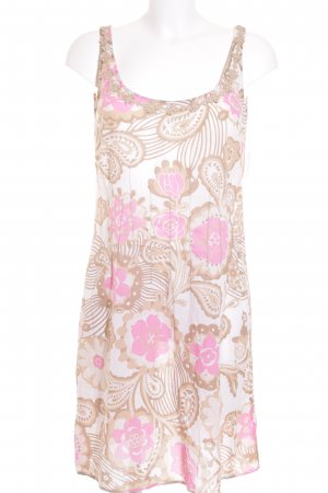 Hartford Strandkleid florales Muster Beach-Look