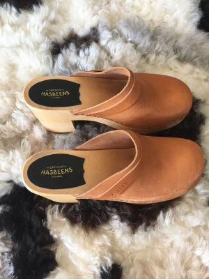 Hasbeens Clogs Gr.38