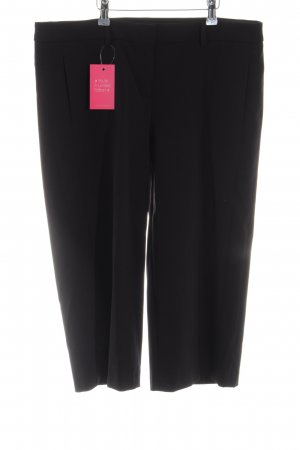 Hauber Marlene Trousers black casual look
