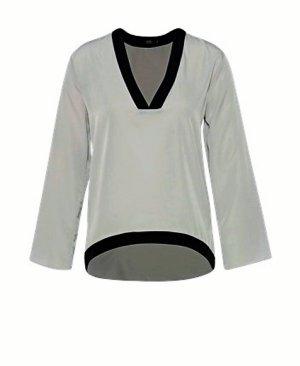 Kimono blouse veelkleurig Polyester