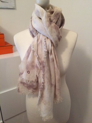Gant Sjaal van kasjmier veelkleurig Katoen