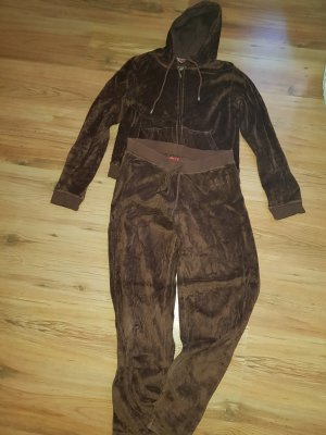 Elle Leisure suit brown