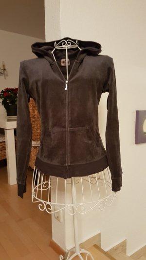 Juicy Couture Completo sportivo grigio scuro