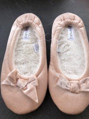 Esmara Ballerina pieghevole color carne
