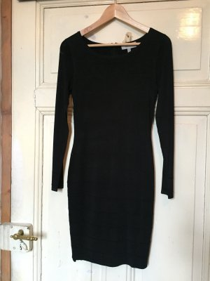 Hautenges schwarzes Kleid von Coast (Größe 34)