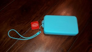 Havaianas Mobile Phone Case light blue