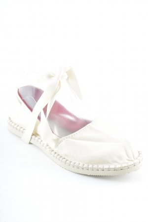 Havaianas Espadrille Sandals beige beach look