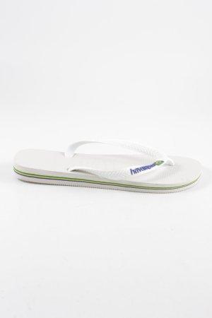 Havaianas Flip-Flop Sandals multicolored casual look