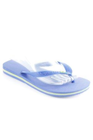 "Havaianas Flip Flop Sandalen ""Brasil"""