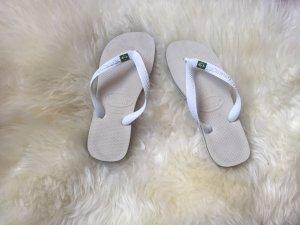 Havaianas flip flops 37/38
