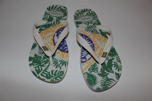 HAVAIANAS in brasilianischem Design