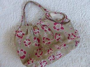 Bolso de tela multicolor Algodón