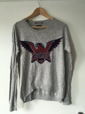 Hawks Pullover