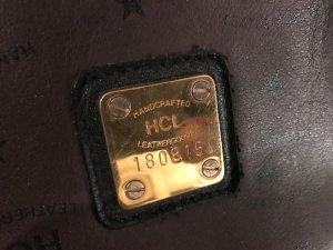 HCL Bagage bruin-zwart
