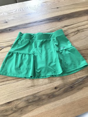 Head Culotte Skirt green