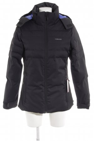 Head Winterjacke schwarz Casual-Look