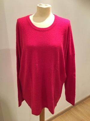 Headhunter cashmere pullover pink