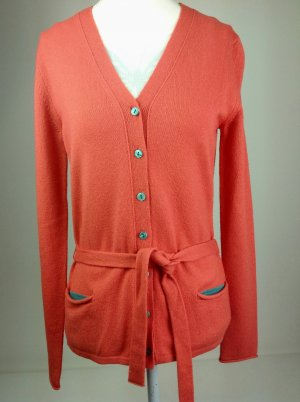 Heartbreaker Jacke orange Gr. 36