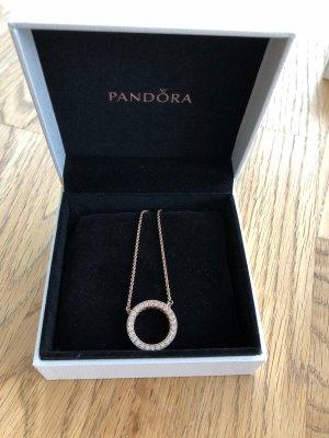 Pandora Collar rosa