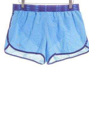 heatgear Shorts türkis sportlicher Stil