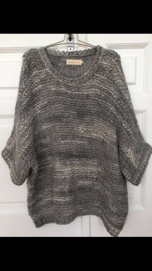 Heavy Knit Pullover