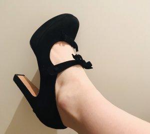 Twin set High Heels black