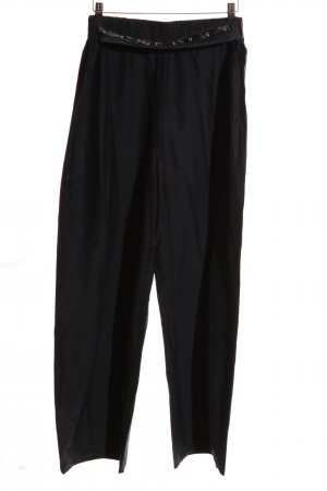 Heide Ost Culottes schwarz Casual-Look