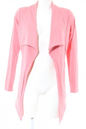 Heine Cardigan pink Casual-Look