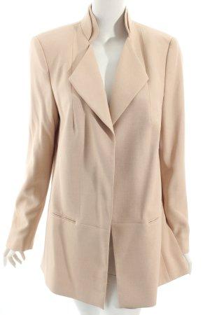 Heine Long-Blazer beige Eleganz-Look