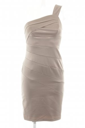 Heine One-Shoulder-Kleid nude Elegant