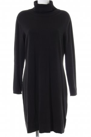 Heine Sweater Dress black casual look