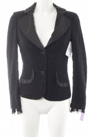 Heine Blazer smoking nero stile top