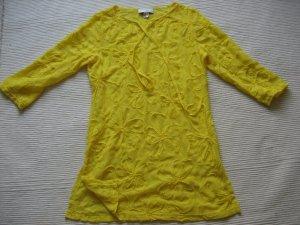 Heine Strandkleding geel