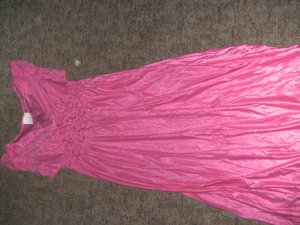 Lingerie roze Polyester