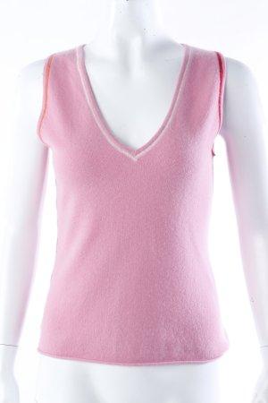 Heldmann Pullunder pink