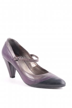 Helen Billkrantz Mary Jane Pumps mehrfarbig Elegant