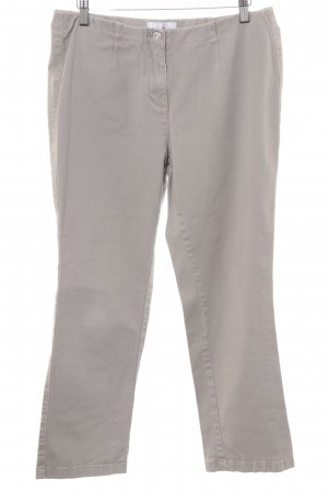 Helena Vera Straight-Leg Jeans camel Casual-Look
