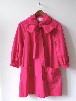 HELENE BERMAN Mantel in Pink, Gr. S